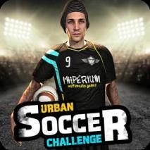 Urban Soccer Challenge dvd cover