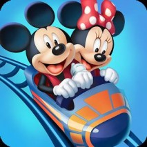 Disney Magic Kingdoms Cover