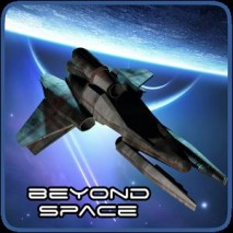 Beyond Space dvd cover