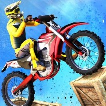 Bike Racing Mania Cover