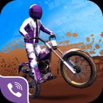 Viber Xtreme Motocross dvd cover