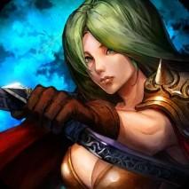 Dragon Hunter: Archer Rival dvd cover