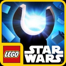 LEGO® Star Wars™ Force Builder dvd cover
