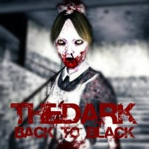 THE DARK: BACK TO BLACK dvd cover