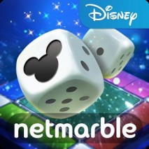 Disney Magical Dice dvd cover