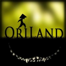 OriLand 2 Adventure dvd cover