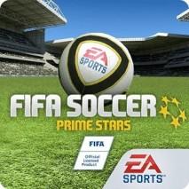 FIFA Soccer: Prime Stars dvd cover
