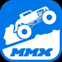 MMX Hill Climb dvd cover