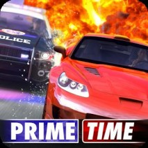 Prime Time Rush dvd cover