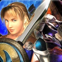 SOULCALIBUR dvd cover