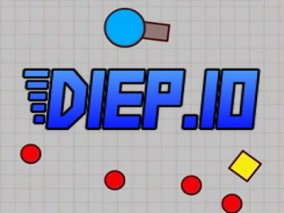 diep.io dvd cover