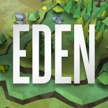 Eden: The Game dvd cover
