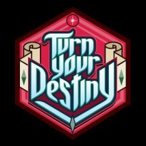 Turn Your Destiny dvd cover