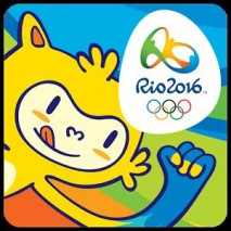 Rio 2016: Vinicius Run dvd cover