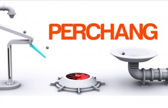 Perchang dvd cover