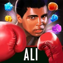 Muhammad Ali: Puzzle King dvd cover