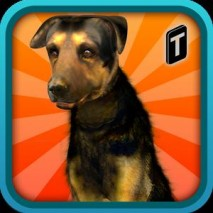 Street Dog Simulator 3D Cover