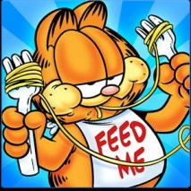 Garfield: My BIG FAT Diet dvd cover