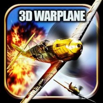 World Warplane War: Warfare Sky dvd cover