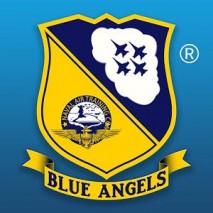 Blue Angels: Aerobatic Sim dvd cover