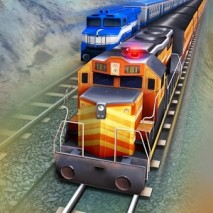 Train Simulator Uphill Drive dvd cover