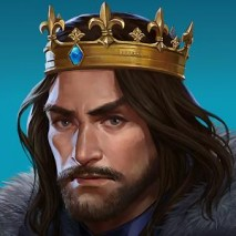 Kingdoms Mobile: Total Clash Cover