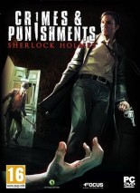 Sherlock Holmes: Crimes and Punishments poster