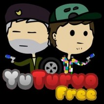 YuTurvo dvd cover