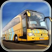 Coach Bus Driving Simulator dvd cover