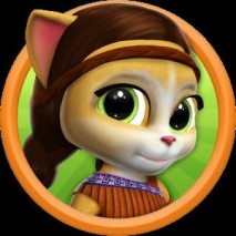 Emma The Cat: Virtual Pet dvd cover