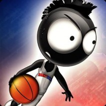 Stickman Basketball 2017 dvd cover