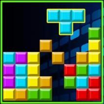 Tetis Brick Classic Puzzle dvd cover