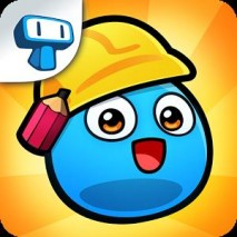 My Boo: Town City Builder Cover