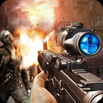 Zombie Overkill 3D Cover