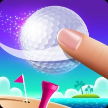 Golf Island dvd cover