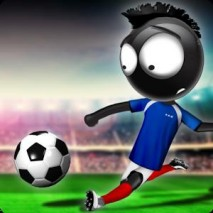 Stickman Soccer 2016 dvd cover