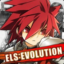 Els: Evolution dvd cover