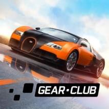 Gear.Club dvd cover