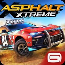 Asphalt Extreme dvd cover