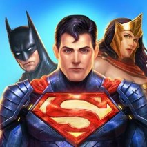 DC Legends dvd cover