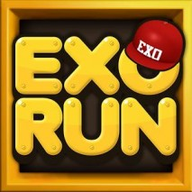 EXORUN dvd cover
