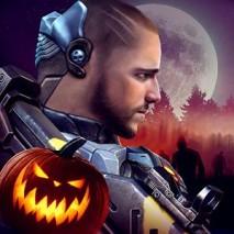 Strike Back: Elite Force FPS Cover