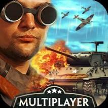 Vanguard Online: Battlefield dvd cover