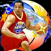 Philippine Slam! Basketball dvd cover