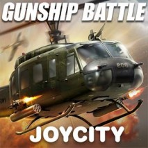 GUNSHIP BATTLE: SECOND WAR dvd cover