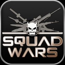 Squad Wars: Death Division dvd cover