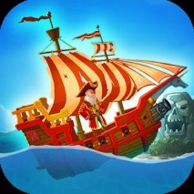Pirate Ship Shooting Race Cover