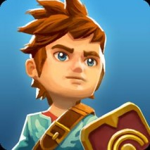 Oceanhorn dvd cover