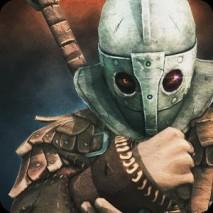 Stormborne: Infinity Arena Cover