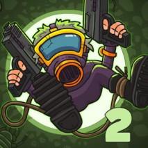 Pest Hunter 2 dvd cover